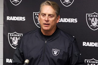 Del Rio comments on Marshawn Lynch sitting during national anthem