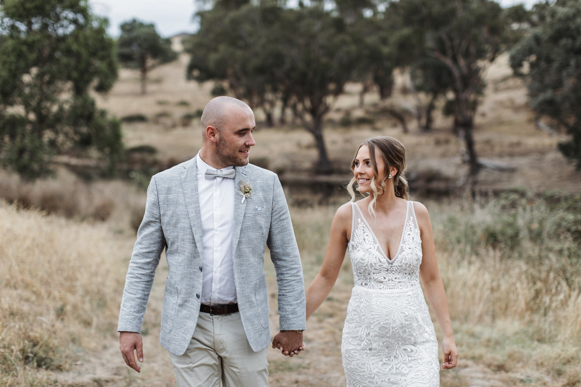 Kalea + Jake | Yarra Ranges Shire, Australia | The Farm Yarra Valley
