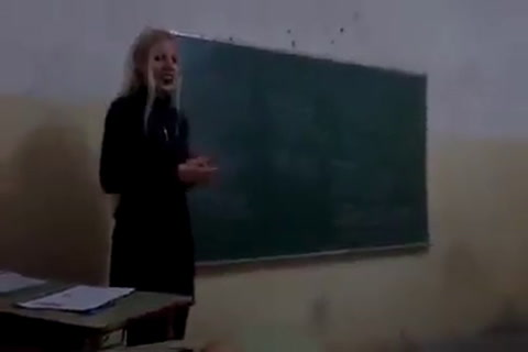 Polémica por una profesora que reivindicó al nazismo en clase
