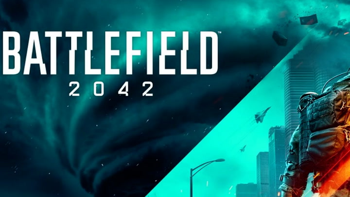 Battlefield 2042 delayed by another month