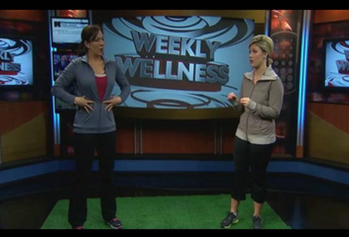 Weekly Wellness Core Web Extra