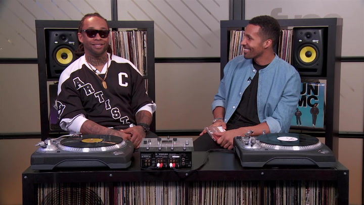 Ty Dolla Sign Defines His Sound as a Real Body of Work: #TBT 2014