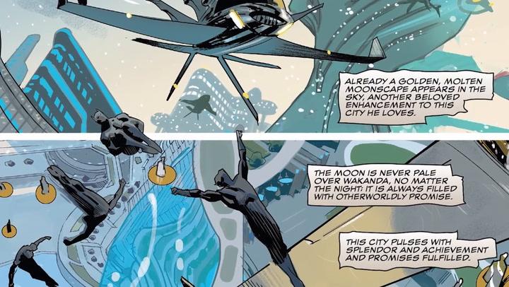 Wakanda Marvel Database Fandom Powered By Wikia