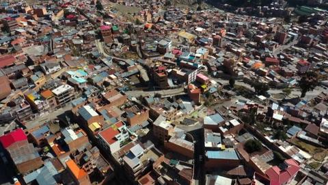 Tras grave crisis de agua, en Bolivia se adaptan con nuevos hábitos