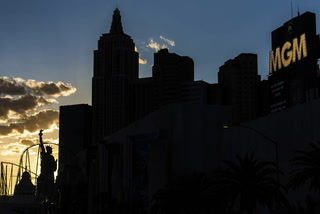 Las Vegas Strip hoteliers outline cleaning plans upon reopening – VIDEO