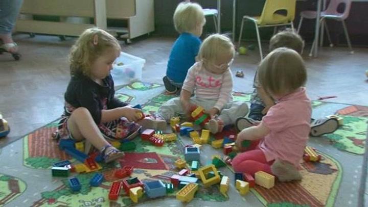 KOOZIE Kindcentrum - Bedrijfsvideo