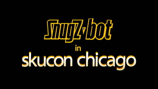 SnugZ-bot Chicago bound
