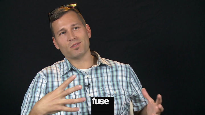 """Kaskade On """"Fire & Ice"""" and EDM"""