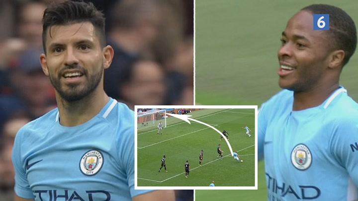 Highlights: City smadrer Palace 5-0 efter målrig anden halvleg!