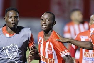 Testimonio de Antony García, futbolista del Vida que anotó su primer gol de LIga Nacional ante Victoria ¡con 16 años!