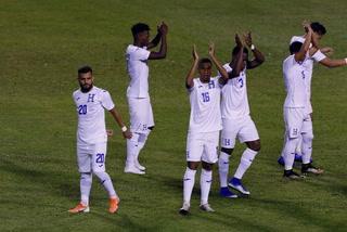 Honduras cumple ante Martinica y se mete a semifinales de la Liga de Naciones