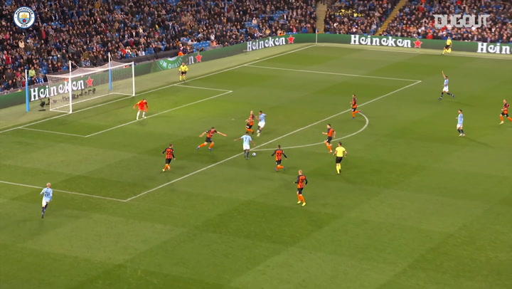 Incredible Goals: Raheem Sterling Vs Shakhtar