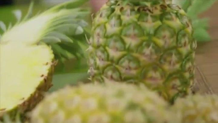 Hvordan bruke ananas i matlaging