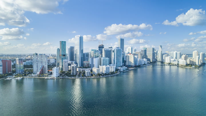 Is Crypto Miami for Real?