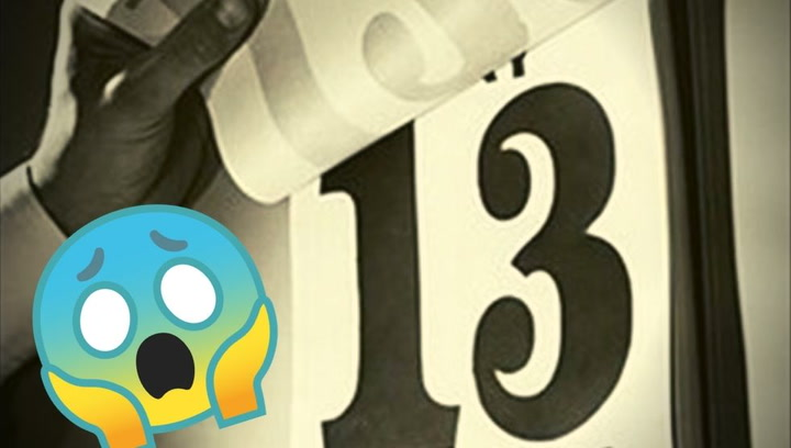 Las peores tragedias de los viernes 13