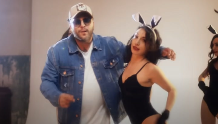 Kiko Rivera - El Conejo De La Suerte