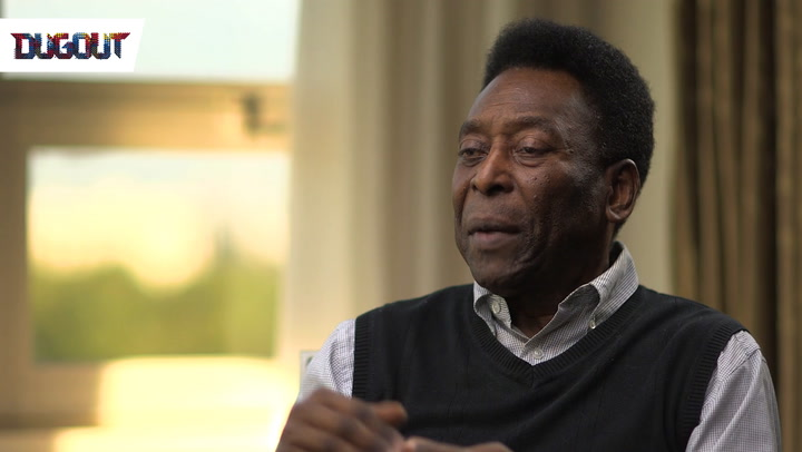 Pelé on Messi vs Ronaldo: The greatest?