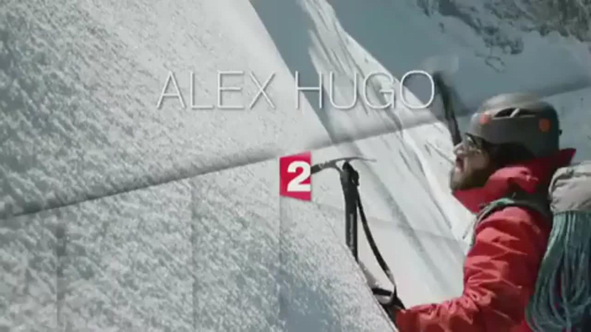 Alex Hugo, la mort et la belle vie : L'homme perdu