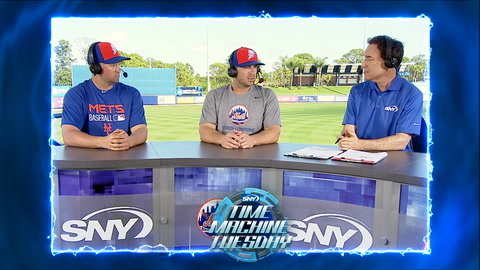 Time Machine Tuesday 2015: Mets' David Wright, Michael Cuddyer look for a special season