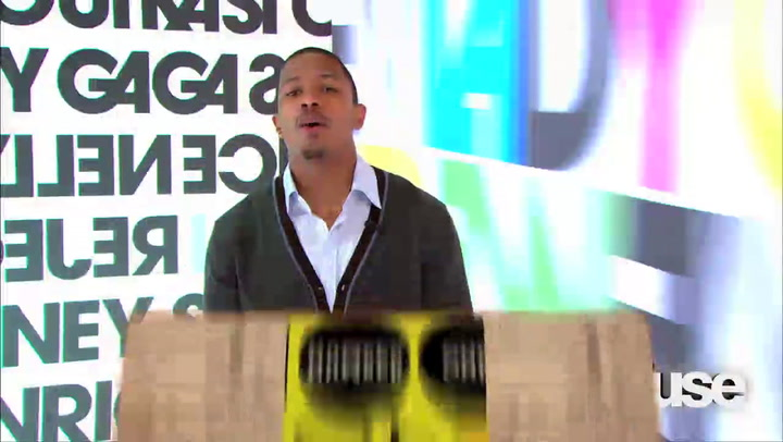 Shows: Top 100:  Nick Cannon's Favorite is the Love of His Life