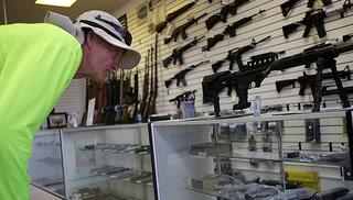 Nye County pushes back against state gun bill