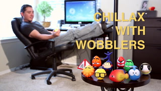 Wobbler Stress Relievers