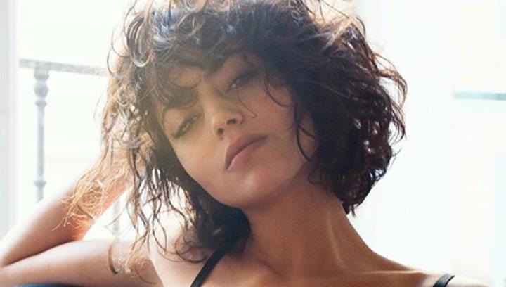 El Desnudo Integral De Modelo Cecilia Gómez Que Instagram No Censura