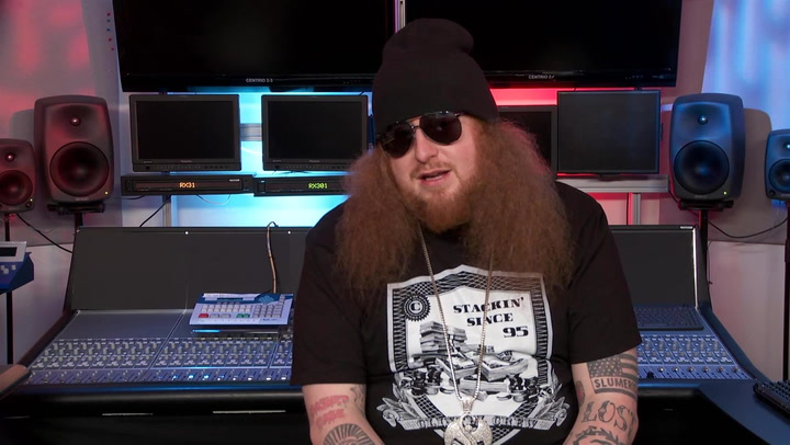 Song That Changed My Life: Rittz & Elliphant