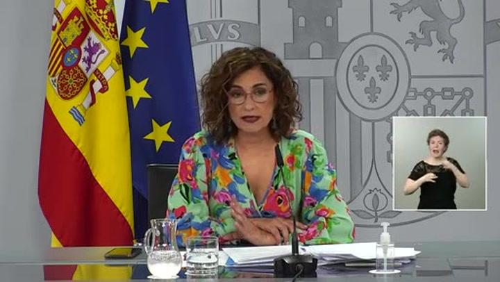 España recibirá 93,96 millones de nuevas dosis de la vacuna de Pfizer