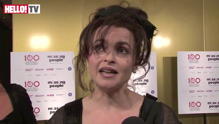 Samantha Barks talks Eddie Redmayne and Les Miserables