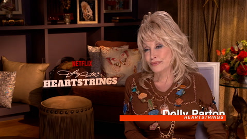 Dolly Parton speaks about her queer fans…to Queerty!