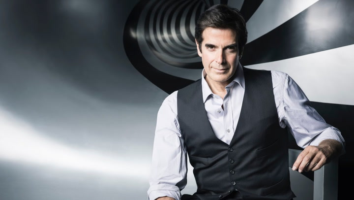 Inside David Copperfield's Record-Setting Las Vegas Home