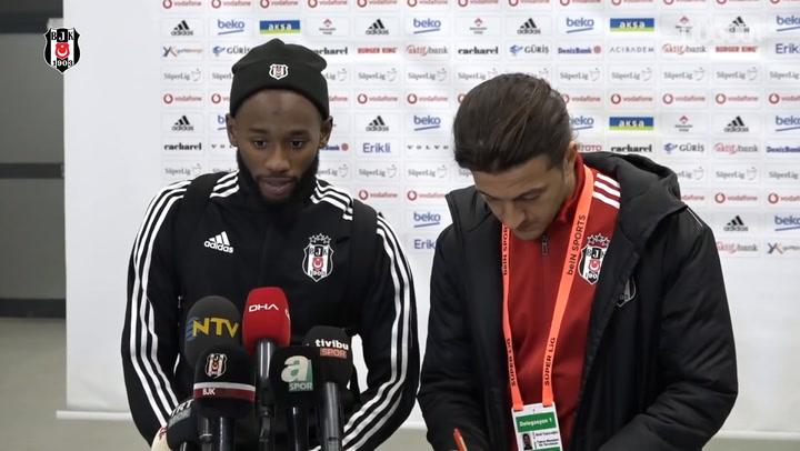 N'Koudou: Kazanmak önemliydi