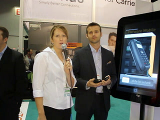 CTIA 2011: Mobile check-out applications from Verifone