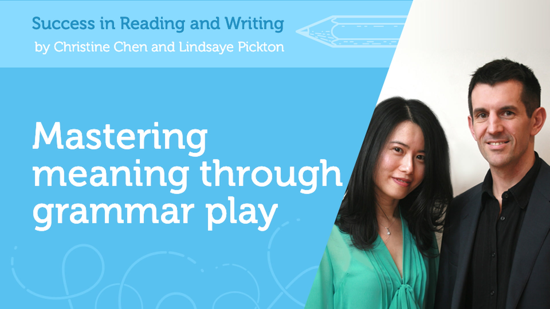 Mastering meaning through grammar play
