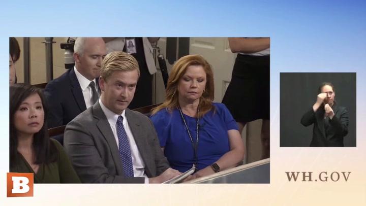 Public Relations Disaster: Biden Team Can't Explain Why CDC Bringing Back Masks