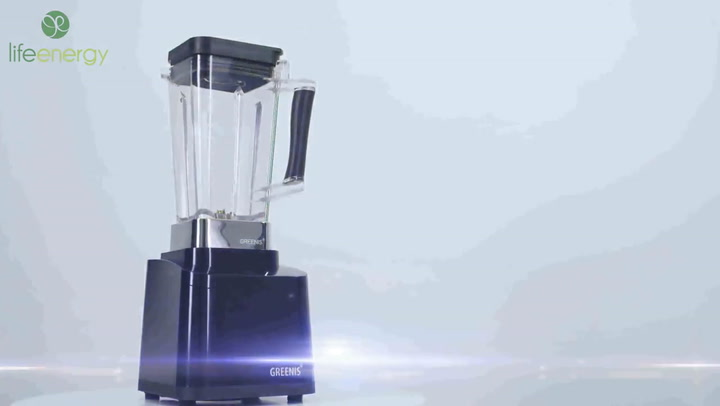 Preview image of Greenis Fgr 8800 Brushless Blender video