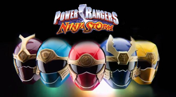 Power Rangers Ninja Storm Rangerwiki Fandom Powered By Wikia