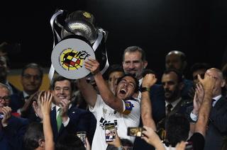 ¡Barcelona queda en el camino y Valencia conquista la Copa del Rey!