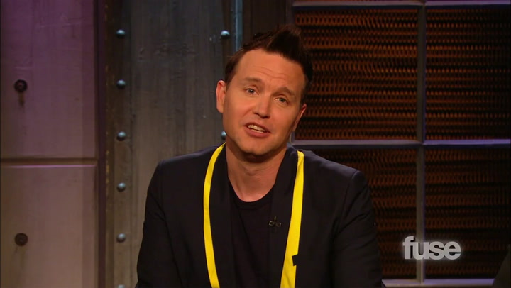 Shows: Hoppus on Music: Panel Best Name EP 414