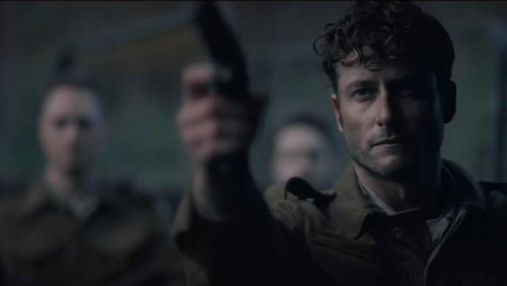 'Plan A' Trailer