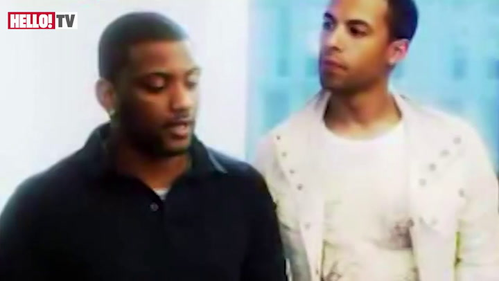 JLS: \'Taking part in the Michael Forever Tribute Concert is a dream come true\'