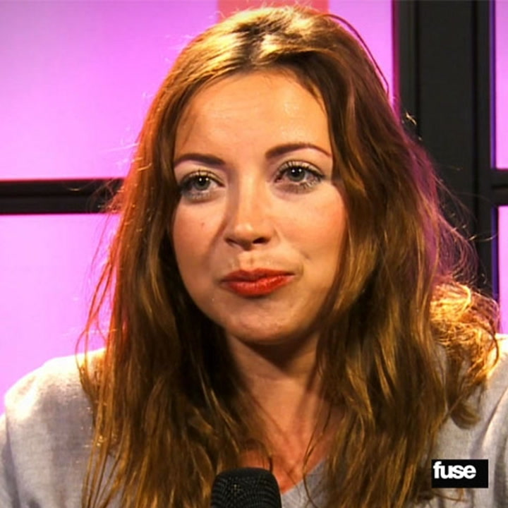 Charlotte Church Talks 'Glitterbombed' and Growing Up