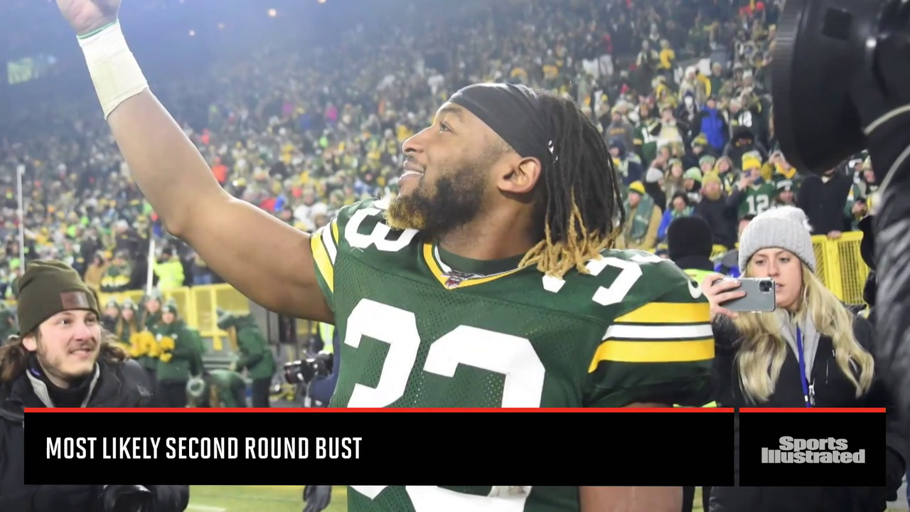 Fantasy Football: Most Likely Second-Round Bust