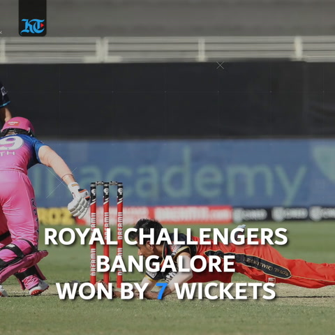IPL Wrap: DC beat CSK by 5 wickets; RCB win by 7 wickets against RR