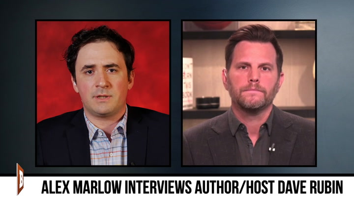 Dave Rubin on Left's