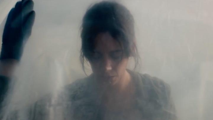 'The Swarm' Trailer