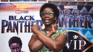 Critics say 'Black Panther' comes up short for excluding queer romance