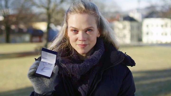 Norske kjendiser ofrer sine kjæreste eiendeler