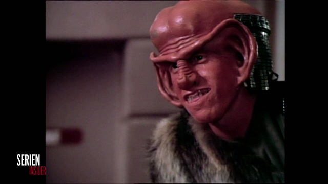 Star Trek - Die Ferengi